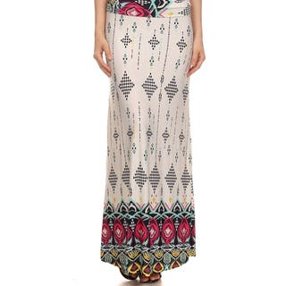 MOA Collection Women's Plus Paisley Maxi High-waisted Skirt|https://ak1.ostkcdn.com/images/products/10613463/P17684403.jpg?impolicy=medium