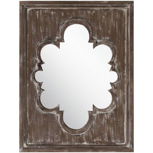 "Decorative Emilee Accent Mirror - 30"" x 40"""