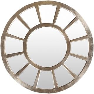 "Decorative Paulie Accent Mirror - 47"" x 47"""