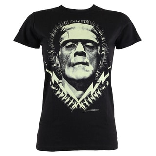 Women's Classic Universal Monsters Frankenstein T-Shirt