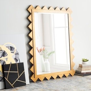 """Decorative Carrie Accent Mirror - 57"""" x 45"""""""
