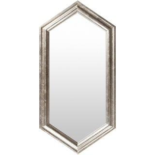 "Decorative Cathy Accent Mirror - 60"" x 30"""