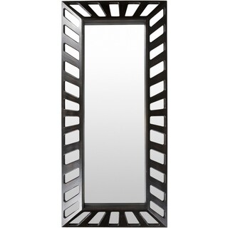 "Decorative Milly Accent Mirror - 35"" x 75"""