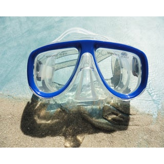 Sea View Mask