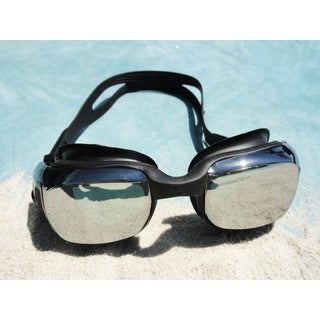 Lap View Silicone Goggles