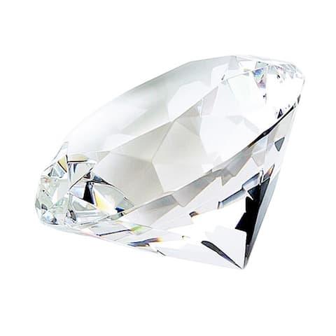 Heim Concept Diamond Shaped Paperweight