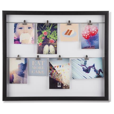 Umbra Clipline Photo Display Picture Frame