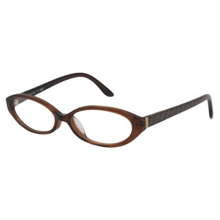 Fendi Womens F836J Oval Optical Frames