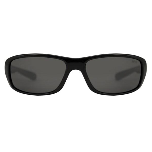 New Revo Converge Polarized Sunglasses RE4064X Black Blue Water or Graphite