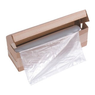 1408 Shredder Bags, 14x8x32-inches, 100 count roll