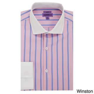96de945ed Buy White Casual Shirts Online at Overstock