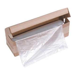 2523 Shredder Bags, 25x23x45-inches, 50 count roll