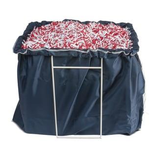 Reusable Nylon Shred Bag, for Models 108, 125.2