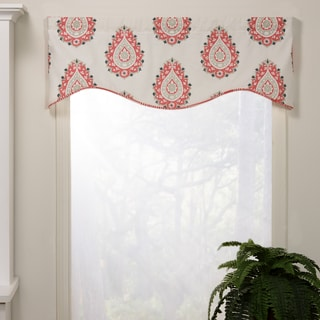 Ashton Shaped Valance
