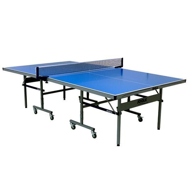 Shop joola rapid play outdoor table tennis table free shipping today 10614449 - Outdoor table tennis table reviews ...