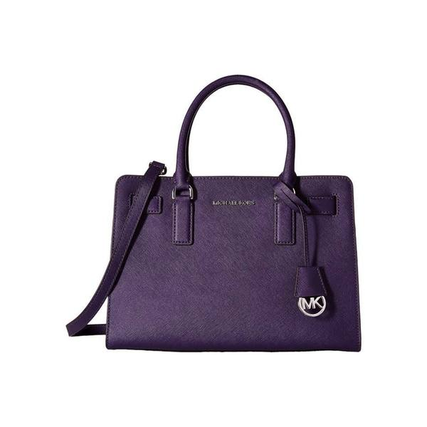 55c25f4e14c828 Shop MICHAEL Michael Kors Dillon East/ West Iris Satchel Purse ...