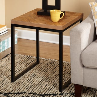 Simple Living Mateo End Table