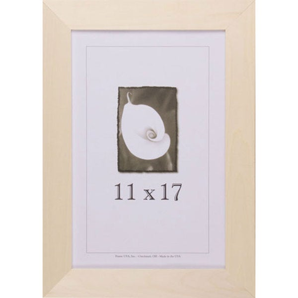 Decorate-It 2-inch Picture Frame (11 x 17-inch) - Free Shipping On ...