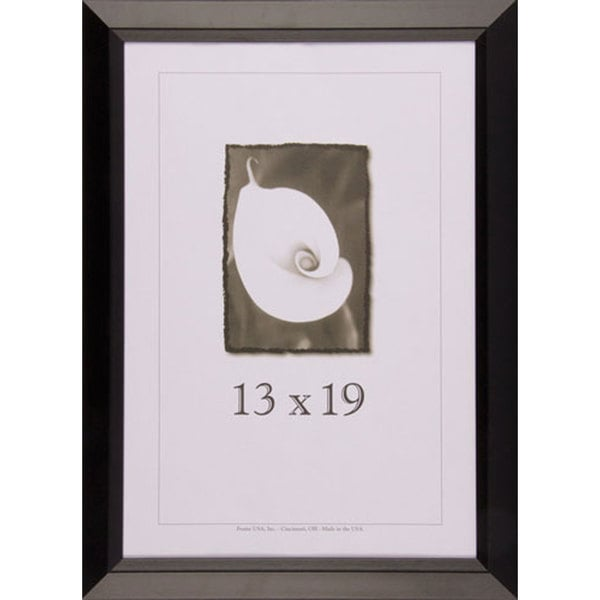 Black Wide Picture Frame 13x19 Free Shipping Today