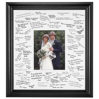 Wedding Signature Mat set for 8x10 photo https://ak1.ostkcdn.com/images/products/10616675/P17687359.jpg?impolicy=medium