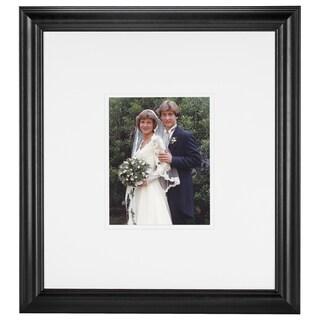 Wedding Signature Mat set for 11x14 photo