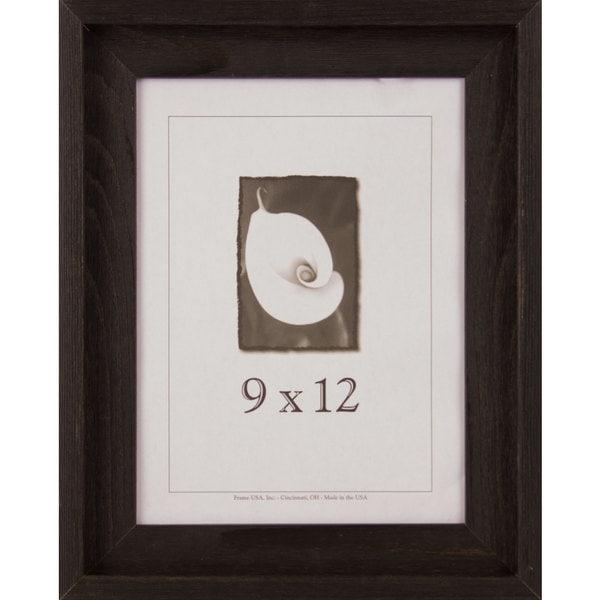 Appalachian Barnwood Picture Frame 9x12
