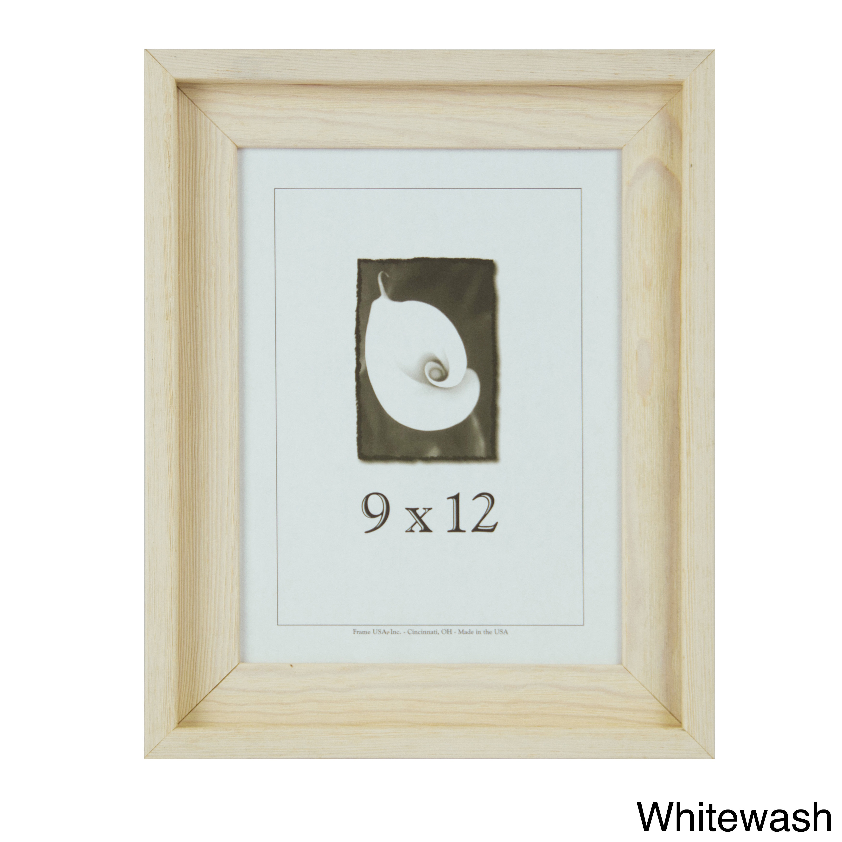 12x12 Frame Matted To 8x8 12x12 Picture Frame With Mat For 8xx10
