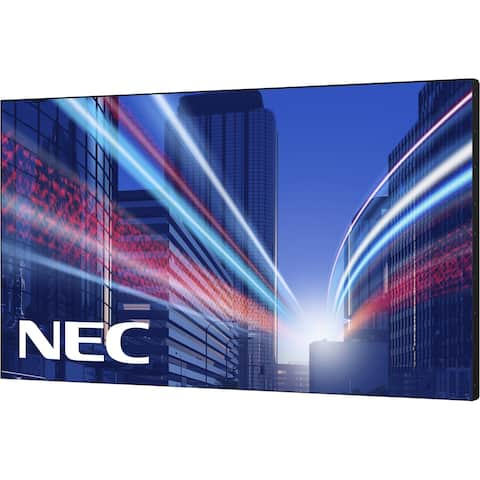"NEC Display 55"" Ultra Narrow Bezel S-IPS Video Wall Display"
