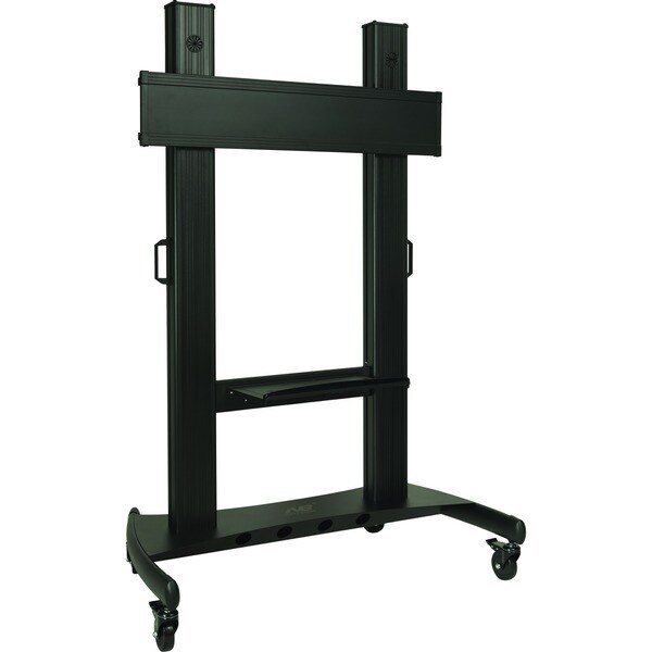 InFocus Deluxe Mobile Cart for up to 100-inch Display