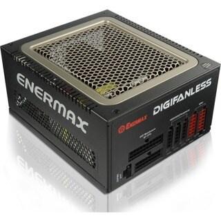 Enermax DIGIFANLESS EDF550AWN ATX12V & EPS12V Power Supply