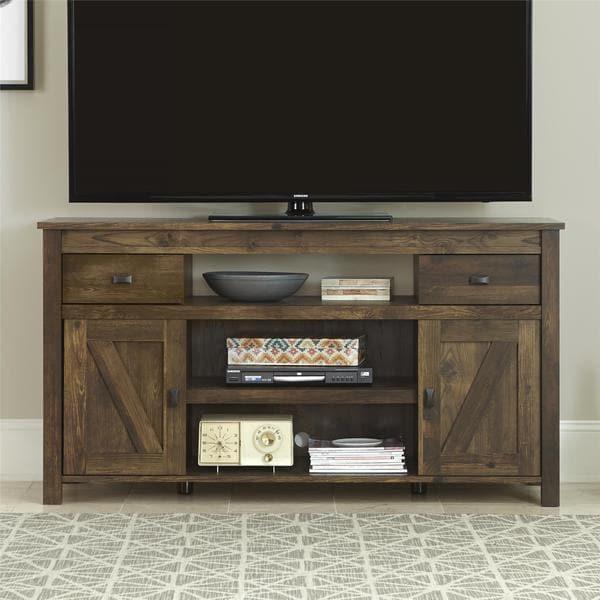 The Gray Barn Latigo 60 Inch Tv Stand