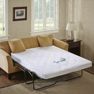 Sleep Philosophy Amity Waterproof Sofa Bed Pad with 3M Moisture Management