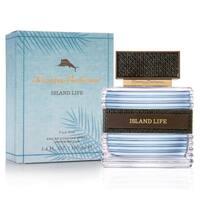 Tommy Bahama Island Life Men's 3.4-ounce Eau de Cologne Spray