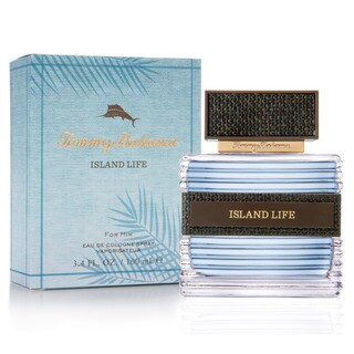 Tommy Bahama Island Life Men's 3.4-ounce Eau de Cologne Spray