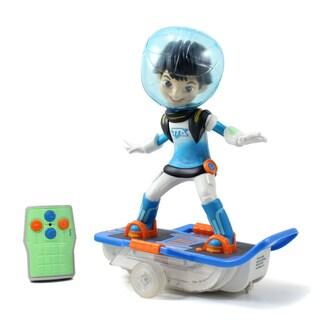 Jada Toys Remote Control Miles Blastboard