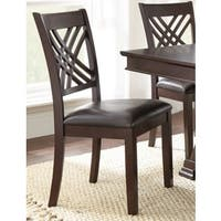 Greyson Living Alston Dining Chairs (Set of 2)