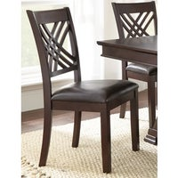 shop greyson living copley dining chairs set of 2 40 inches high