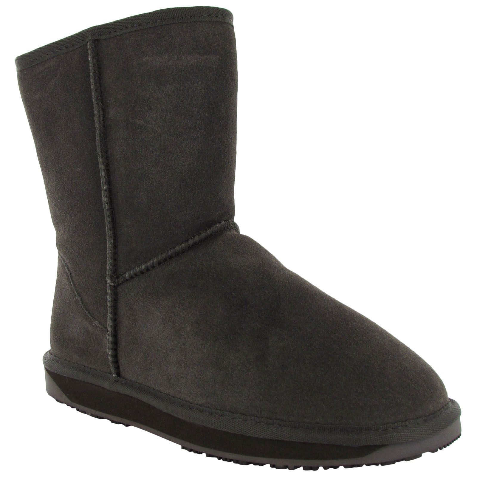 BALENCIAGA Black & Blue Leather Knee-High Boots Heels Shoes EU39 US8.5 75