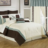 Windsor Home 25 Piece Arianna Room-In-A-Bag Bedroom