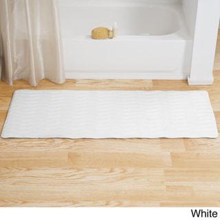 Windsor Home Memory Foam Extra Long Bath Mat