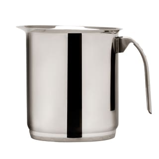 Orion 1.6 Qt Milk Boiler
