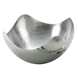 heim concept hammered wave bowl 10 inches