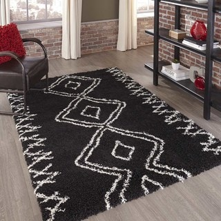 Momeni Maya Machine Made Polypropylene Area Rug