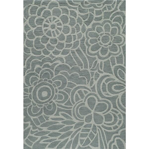 Momeni Havana Hand-Tufted Rug (7'9 X 9'9) - 7'9 x 9'9
