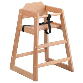 Flash Furniture Baby High Chair