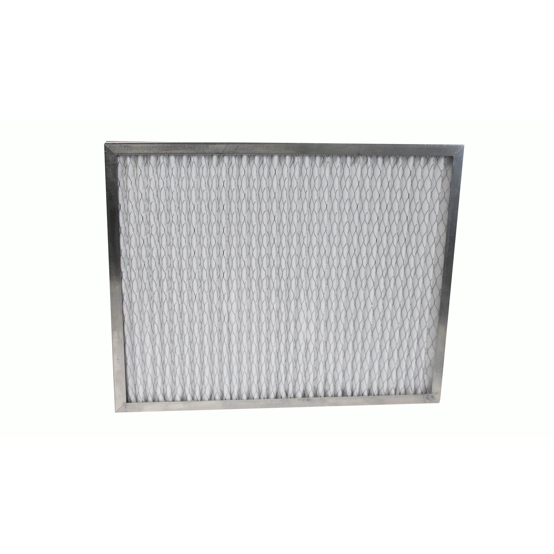 Crucial 16x20x1 Electrostatic Washable Permanent A/C Furn...