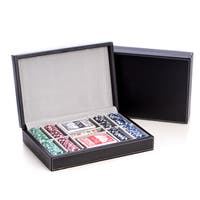 Bey Berk 'Royal Flush' Poker Set