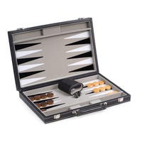 Bey Berk 'Robin' Backgammon Set
