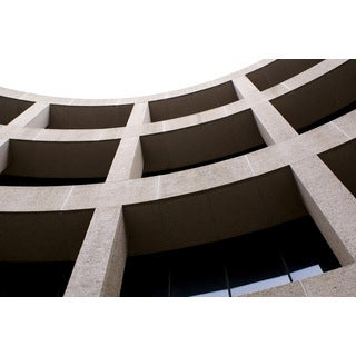 Abstract Art Architecture1 Print Wall Art