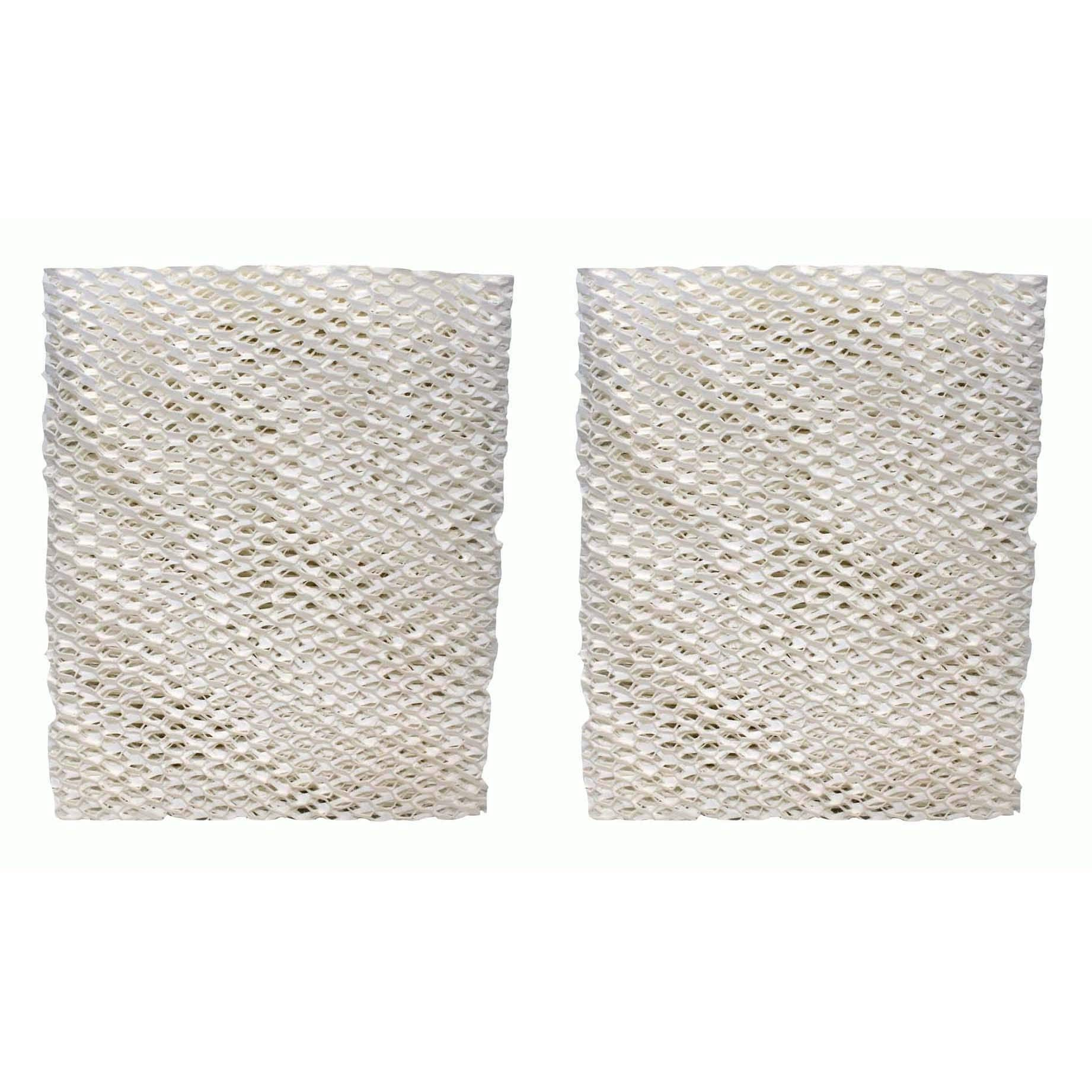 2 Crucial Air Humidifier Wick Filters Fit Vornado MD1-000...